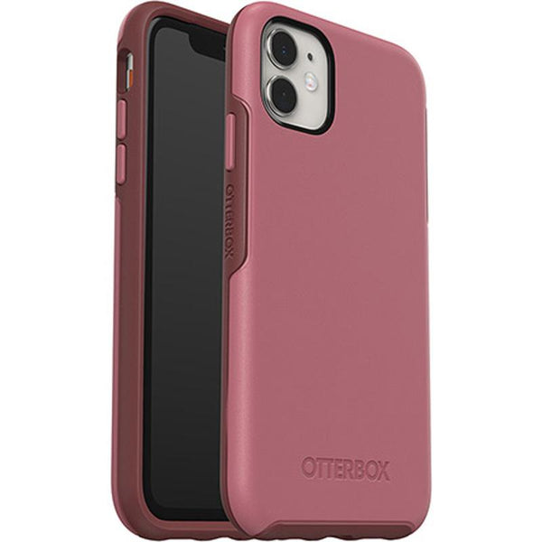 iphone 11 cute pink silicone case from otterbox australia