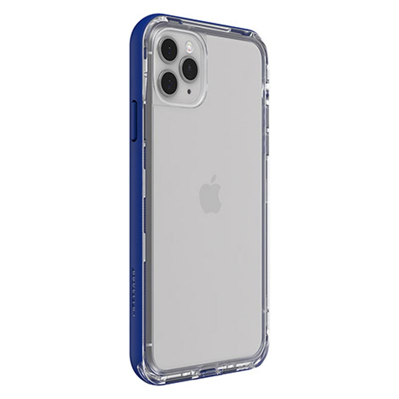 "Shop Australia stock LifeProof Next Rugged Case for Iphone 11 Pro (5.8"") - Blueberry Frost with free shipping online. Shop Lifeproof collections with afterpay Australia Stock"
