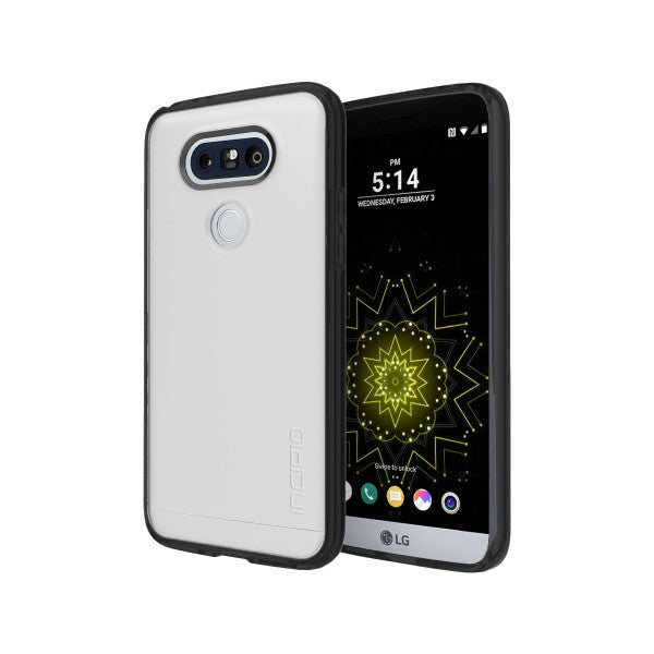 Shop Australia stock Incipio Octane Pure Case for LG G5 - Clear/Black with free shipping online. Shop Incipio collections with afterpay Australia Stock