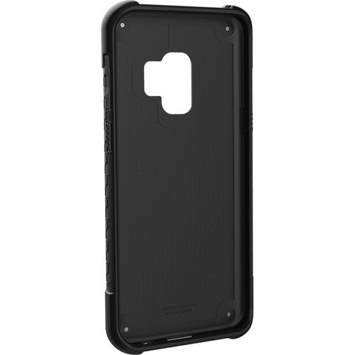 Shop Australia stock UAG MONARCH HANDCRAFTED LEATHER ALLOY CASE FOR GALAXY S9 - BLACK with free shipping online. Shop UAG collections with afterpay Australia Stock