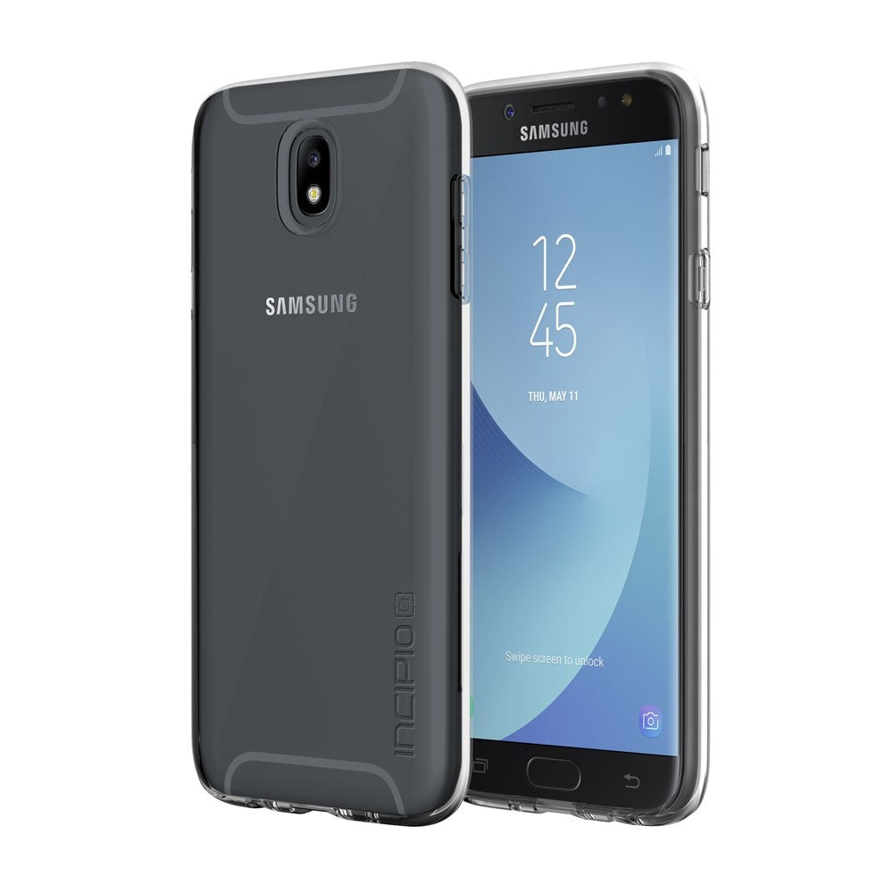 new arrival 5a2b3 2e4f4 INCIPIO NGP PURE SLIM POLYMER CASE FOR GALAXY J7 PRO/J7 (2017) - CLEAR