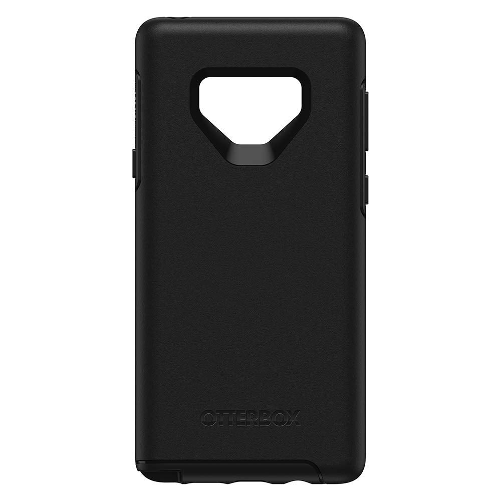 Shop Australia stock OTTERBOX SYMMETRY CASE FOR GALAXY NOTE 9 - BLACK with free shipping online. Shop OtterBox collections with afterpay Australia Stock
