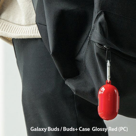 Shop Australia stock RINGKE Protective Buds Case For Galaxy Buds Plus/ Galaxy Buds - Glossy Red with free shipping online. Shop Ringke collections with afterpay
