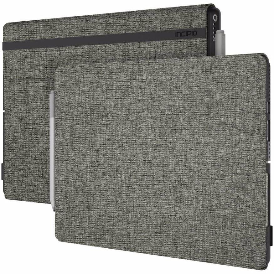 Trusted online store to shop and buy genuine Incipio Carnaby Folio Esquire Folio Case For Surface Pro (2017) / Pro 4 - Olive from authorized distributor. Free express shipping Australia wide from official store Syntricate. Australia Stock