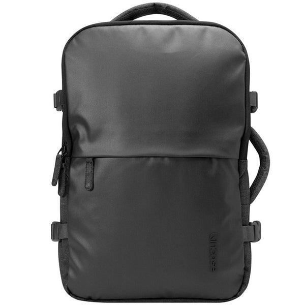 buy incase eo travel backpack bag mini luggage for macbook and essentials black