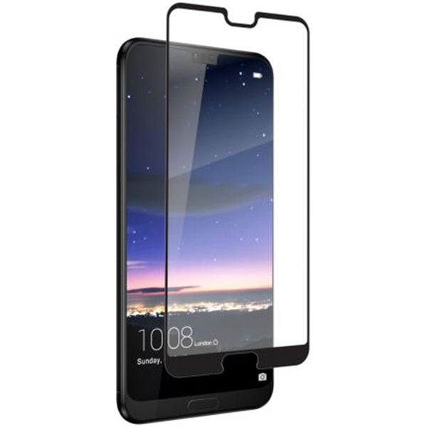 Zagg Invisible Shield Glass Curve Tempered Glass Screen Protector For Huawei P20