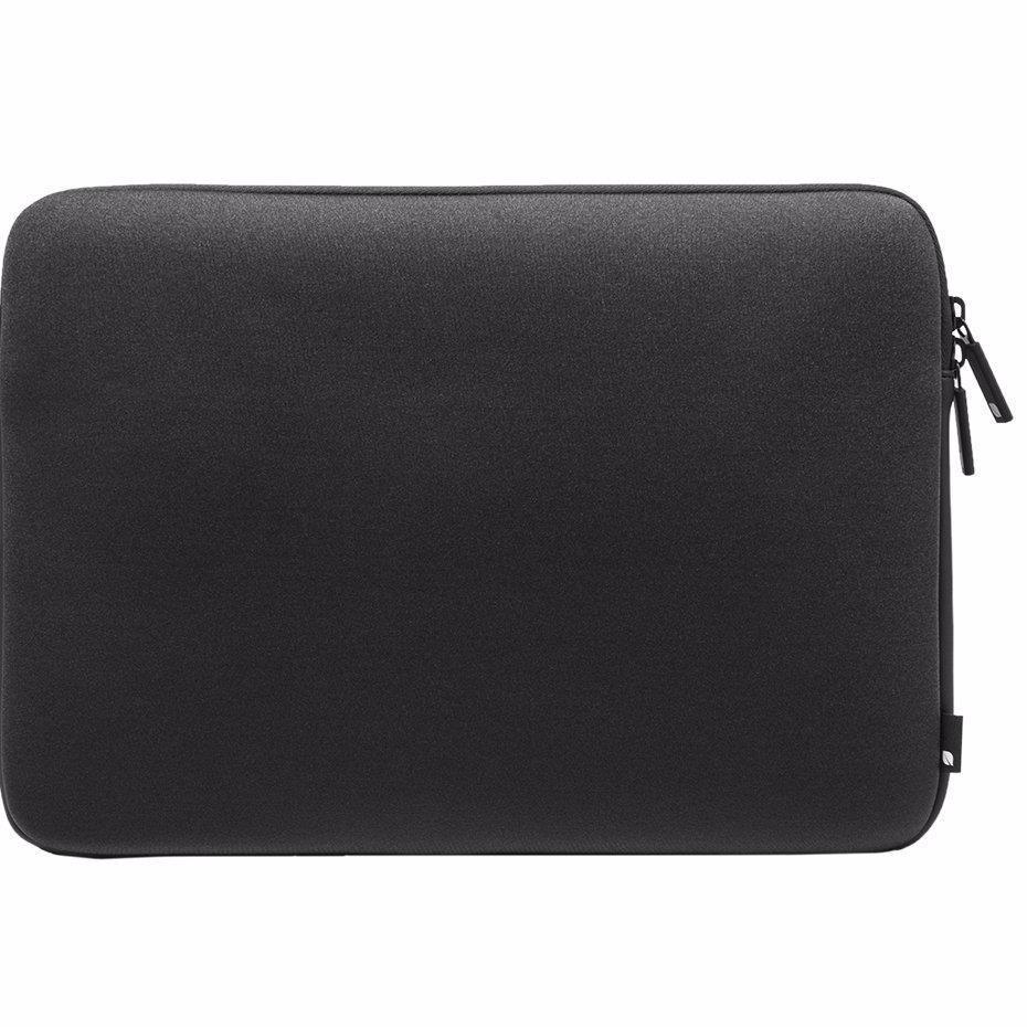 syntricate is the place to buy authentic and genuine from authorized distributor incase ariaprene classic sleeve for macbook 12 inch - black colour Official trusted online store in australia Australia Stock