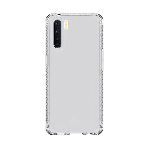 shop online oppo a91 rugged clear case from itskins australia with afterpay payment