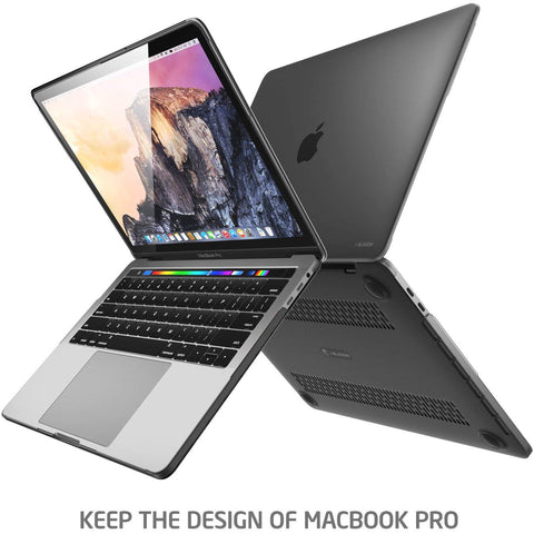 Get the latest stock HALO HARD SHELL CASE FOR MACBOOK PRO 15 INCH WITH TOUCH BAR - FROST/BLACK FROM I-BLASON free shipping & afterpay.