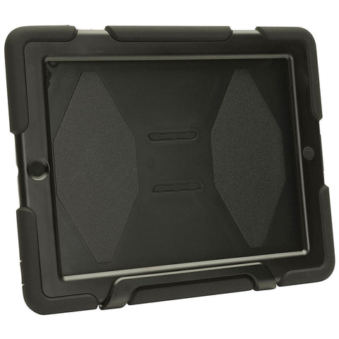 Griffin Survivor All Terrain Extreme Rugged case for iPad 4/3/2 - Black