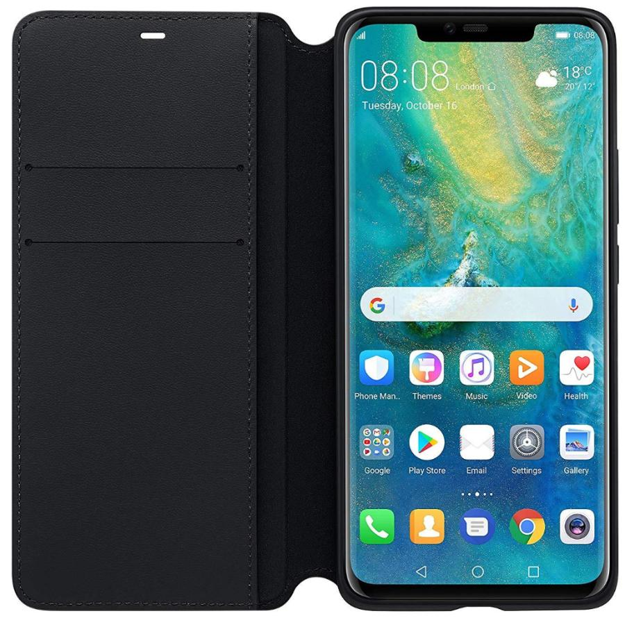 Get the latest stock CARD WALLET FOLIO COVER FOR MATE 20 PRO - BLACK FROM HUAWEI free shipping & afterpay. Australia Stock