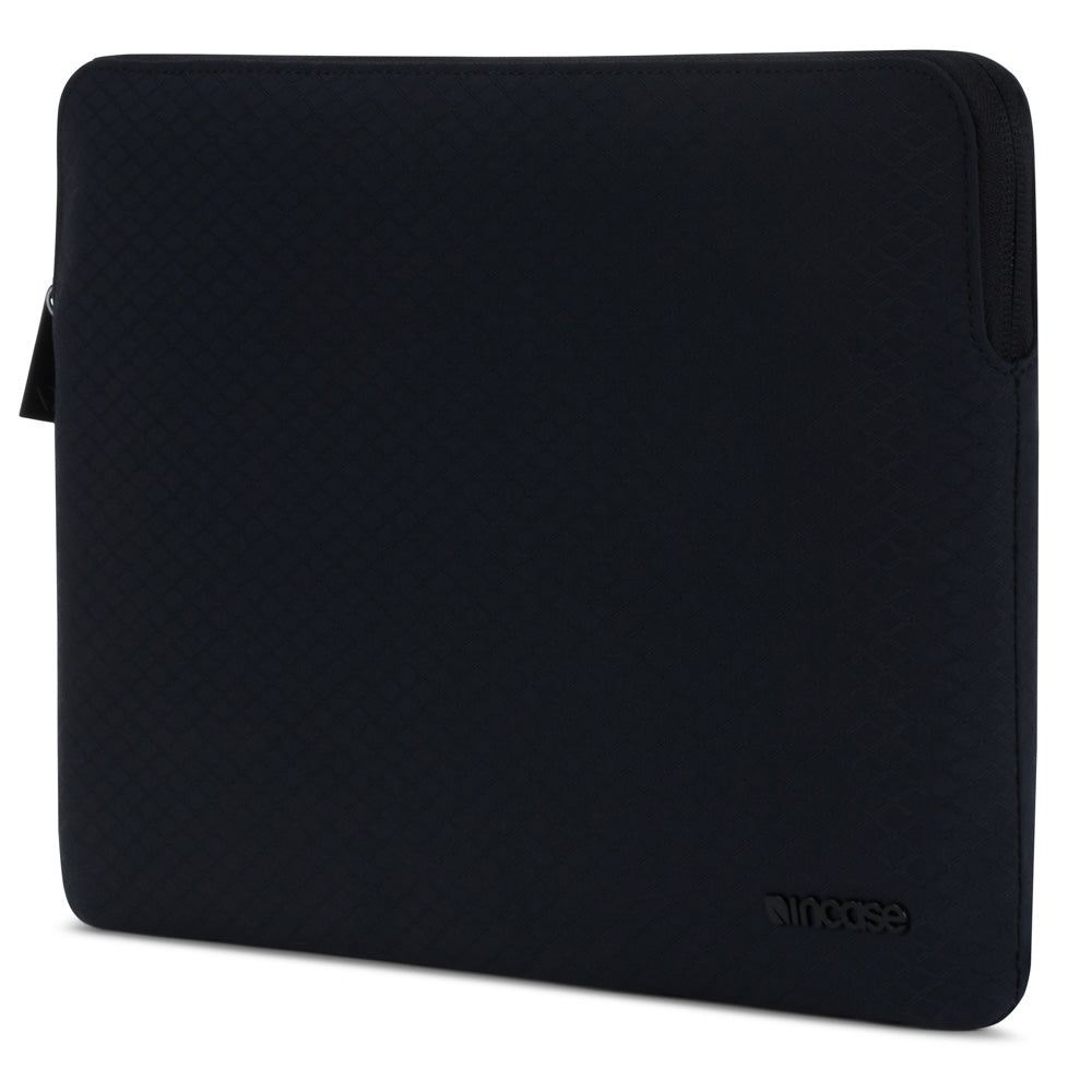 buy incase slim sleeve with diamond ripstop for macbook 12 inch black australia Australia Stock