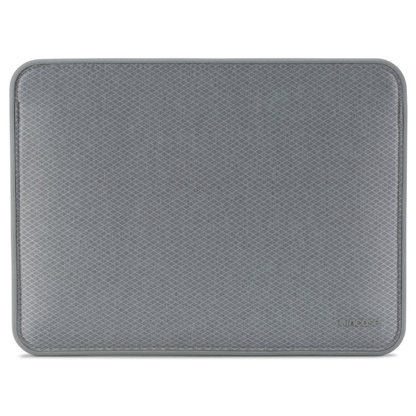 buy incase icon sleeve with diamond ripstop for macbook air 13 inch grey australia