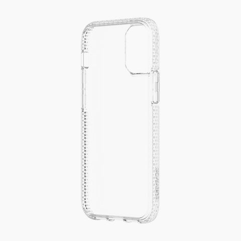 "Get the latest iPhone 12 Pro / 12 (6.1"") GRIFFIN Survivor Clear Slim Rugged Case - Clear Online local Australia stock."