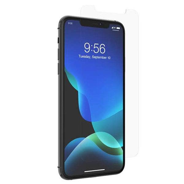 "Shop Australia stock ZAGG Invisble Shield Glass Elite VisionGuard+ Screen Protector For iPhone 11 Pro Max (6.5"") with free shipping online. Shop Zagg collections with afterpay"