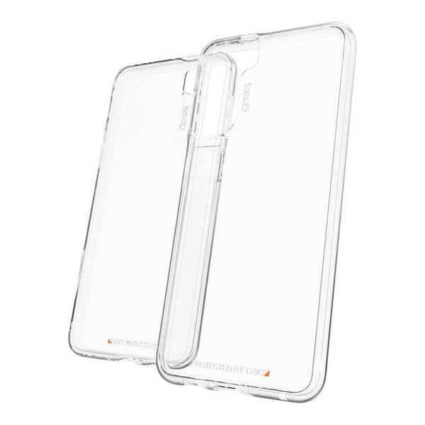 Best clear case with anti backterial and slim design compatible with Galaxy S21 Ultra 5G, shop online at syntricate and enjoy afterpay payment.