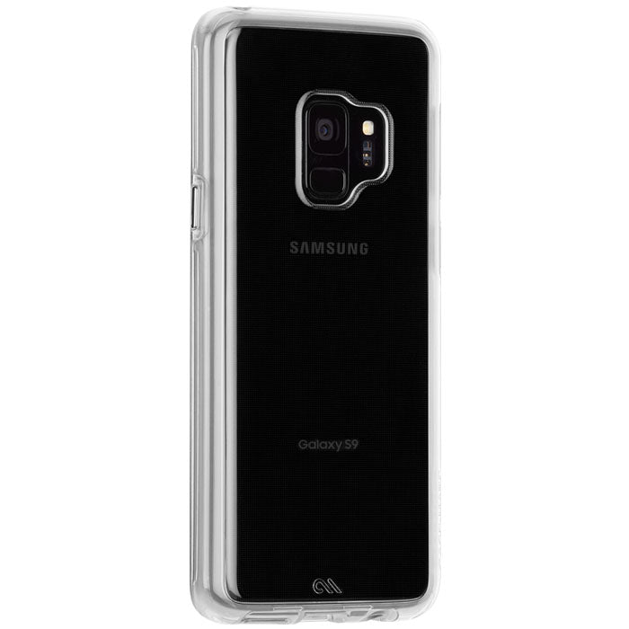 CASEMATE NAKED TOUGH CLEAR CASE FOR GALAXY S9 - CLEAR Australia Stock