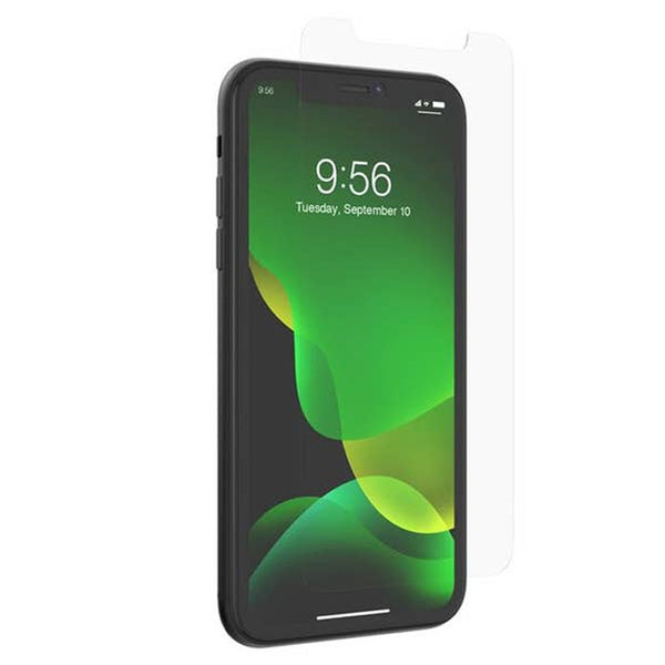 zagg tempered glass for new iphone 11. Free shipping, premium quality screen protector