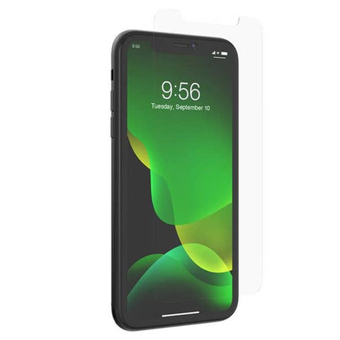 "ZAGG Invisble Shield Glass Elite VisionGuard+ Screen Protector For iPhone 11 (6.1"")"