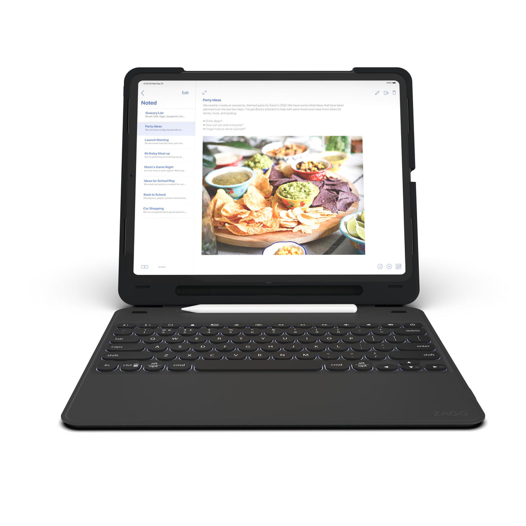 place to buy online portable keyboard bluetooth for ipad pro 11 Australia Stock