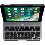 Shop Australia stock BELKIN QODE ULTIMATE LITE BLUETOOTH KEYBOARD CASE FOR iPAD 9.7 (6TH/5TH GEN) /AIR with free shipping online. Shop Belkin collections with afterpay
