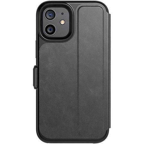 protect your iphone 12 mini from scratch or dust with evo wallet case from tech21 australia