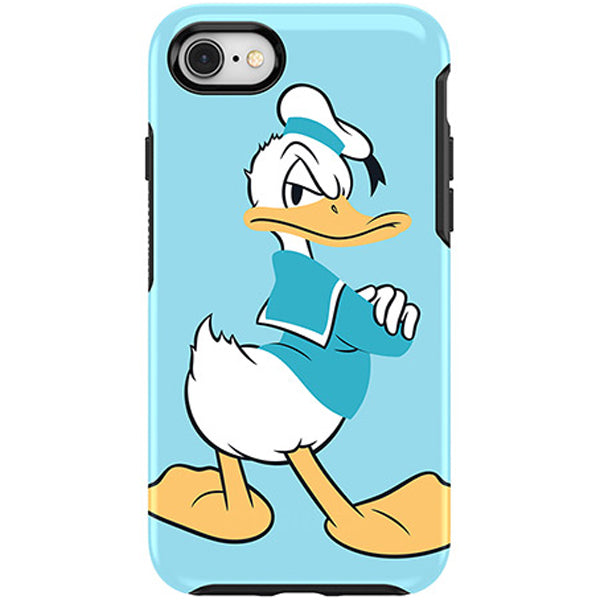 Free shipping Australia wide and protect your device with new design disney series for you iphone 7/8 with character Donald Duck from otterbox.