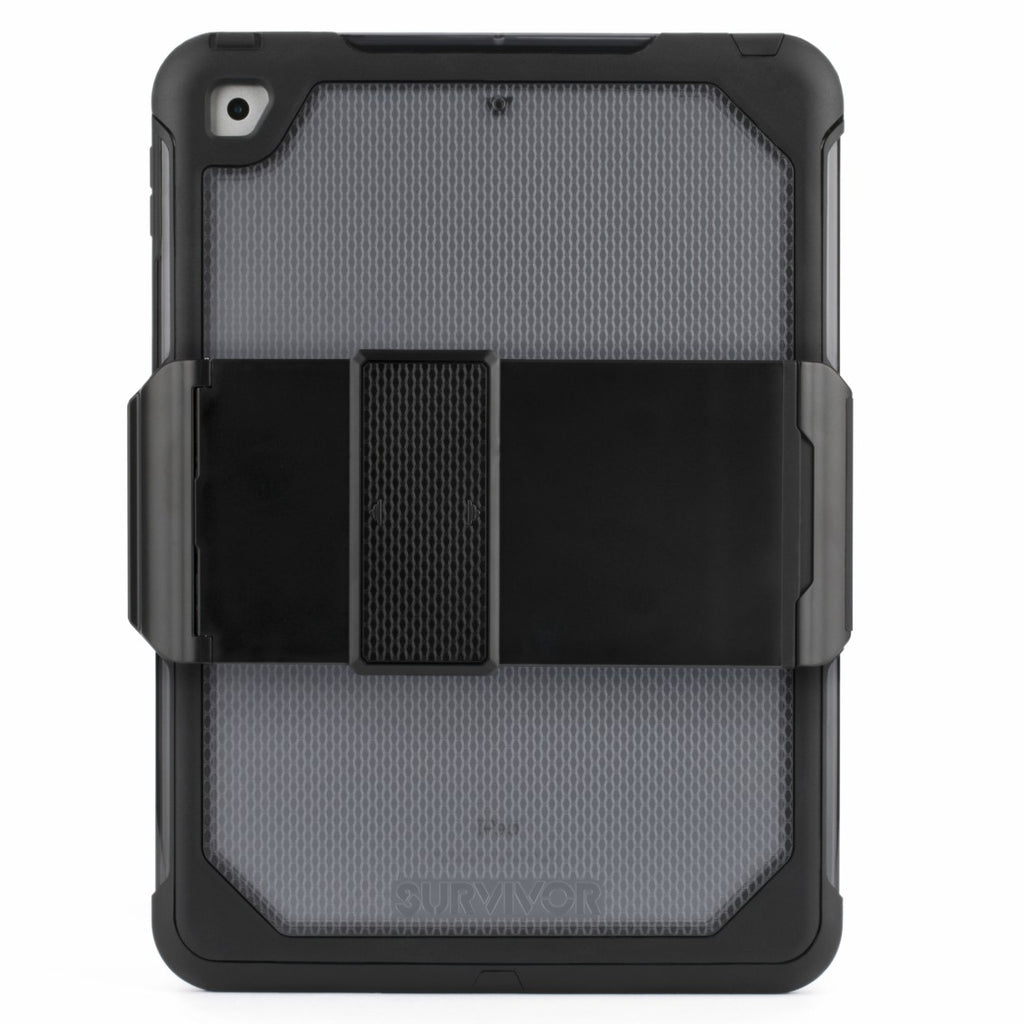 Shop Australia stock GRIFFIN SURVIVOR EXTREME RUGGED CASE FOR IPAD 9.7 (2017) 5TH GEN  - BLACK with free shipping online. Shop GRIFFIN collections with afterpay Australia Stock