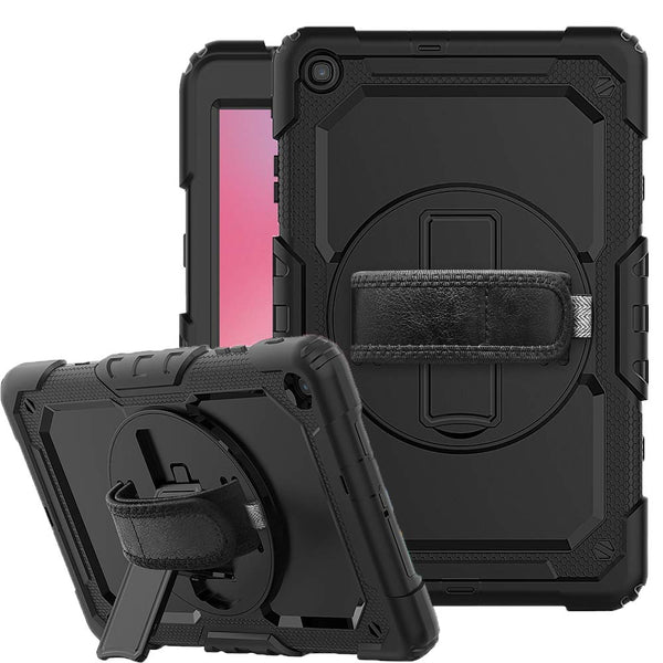 Shop Australia stock FLEXII GRAVITY Taipan Rugged Case For Galaxy Tab A 10.1-INCH (2019 SM-T510/T515)- BLACK with free shipping online. Shop FlexiiGravity collections with afterpay