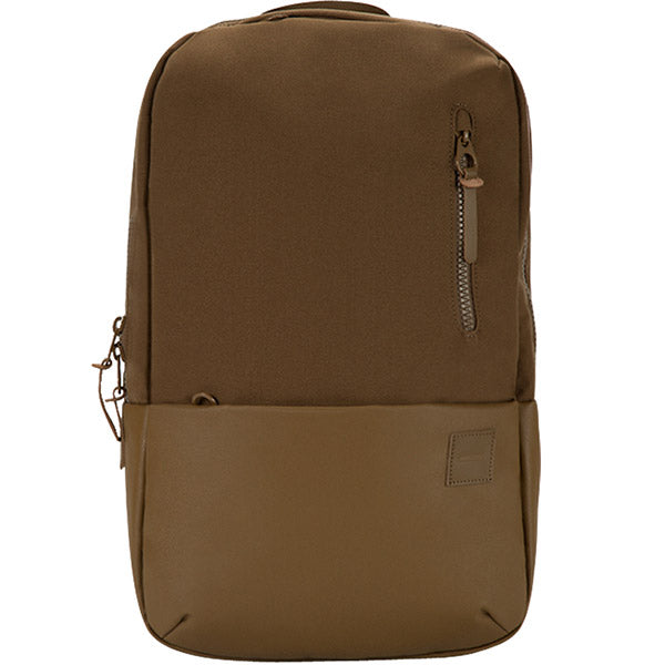 buy incase compass backpack bag for macbook up to 15 inch bronze australia