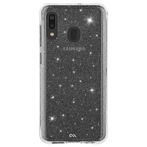glitter cute case for new samsung galaxy a30/a20 australia. buy online and get free shipping australia wide