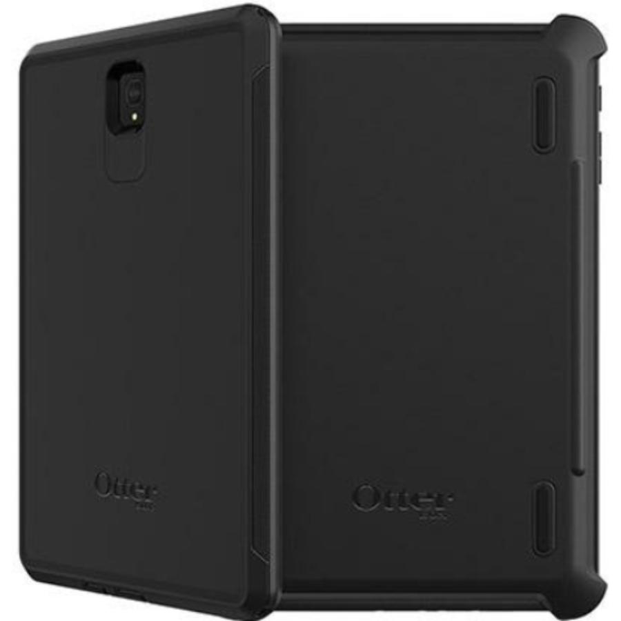 case for samsung galaxy tab s4 10.5 inch ultimate drop protection from otterbox australia. black colour free shipping australia wide. Australia Stock