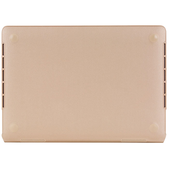 get your genuine Incase Snap Jacket Protective Case For Macbook Pro 13 Inch (Usb-c)- Gold Australia Stock