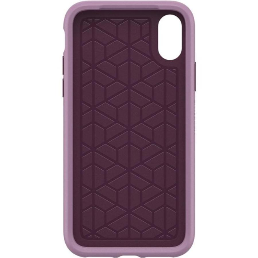 Shop Australia stock OTTERBOX SYMMETRY SLIM STYLISH CASE FOR IPHONE XR - TONIC VIOLET with free shipping online. Shop OtterBox collections with afterpay Australia Stock