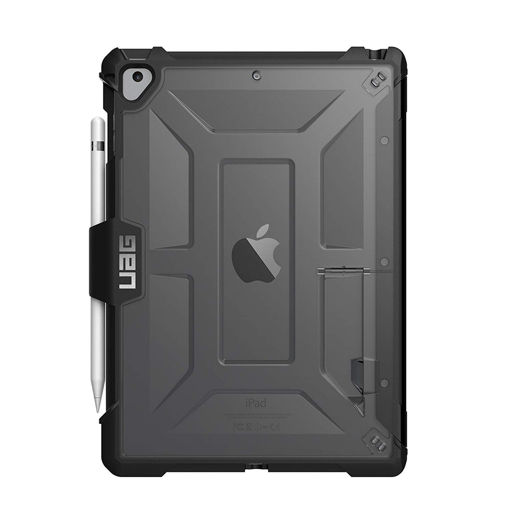 Place to buy ARMOUR PLASMA SHELL CASE FOR IPAD 9.7(6TH/5TH GEN) - ASH/BLACK FROM UAG collections with afterpay. Australia Stock