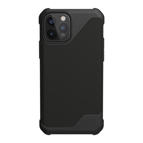 "Shop off your new iPhone 12 Pro / 12 (6.1"") UAG Metropolis LT Card Folio Case - Textured PU with free shipping Australia wide."