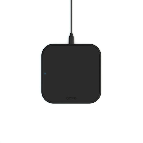 Buy new single wireless charger from zens comes with USB cable the authentic accessories with afterpay & Free express shipping.