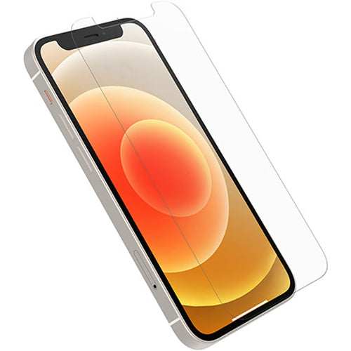 Best antimicrobial screen protector for iPhone 12 mini from Otterbox. Buy online at syntricate with free shipping Australia wide.
