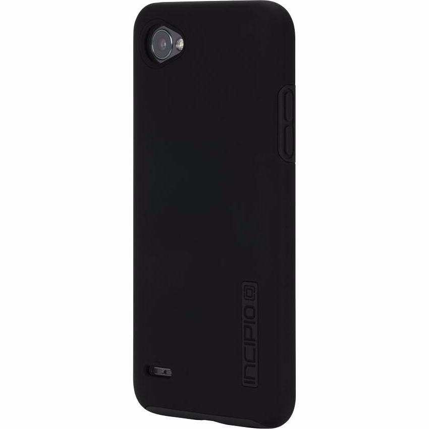 Shop Australia stock INCIPIO DUALPRO DUAL LAYER PROTECTIVE CASE FOR LG Q6 - BLACK with free shipping online. Shop Incipio collections with afterpay Australia Stock
