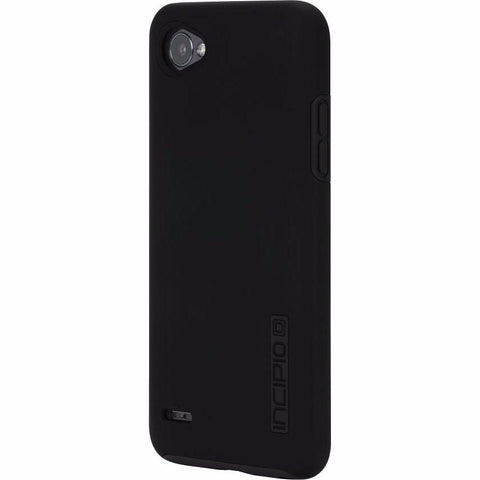 Shop Australia stock INCIPIO DUALPRO DUAL LAYER PROTECTIVE CASE FOR LG Q6 - BLACK with free shipping online. Shop Incipio collections with afterpay