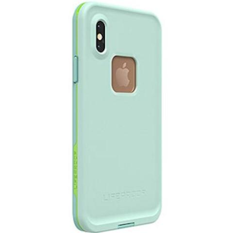back side waterproof fre case for iphone xs max Australia Stock