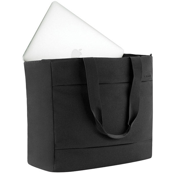 buy incase city market tote bag for macbook up to 13 inch black australia