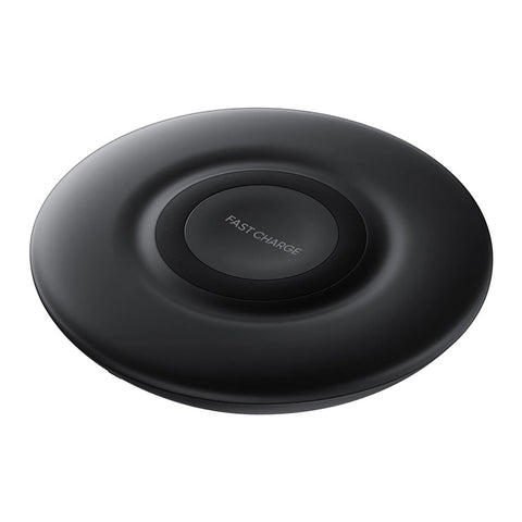 Shop Australia stock SAMSUNG FAST CHARGE ROUND WIRELESS CHARGING PAD FOR GALAXY QI DEVICES/ GALAXY SMARTWATCH - BLACK with free shipping online. Shop Samsung collections with afterpay