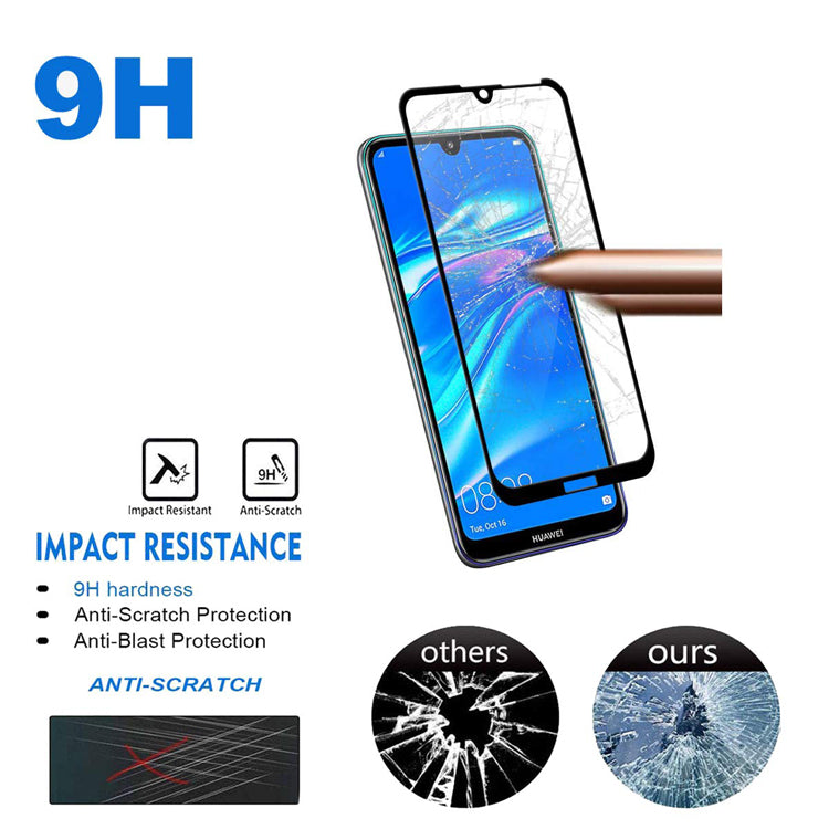 Shop Australia stock LITO D+ Full Coverage 9H Tempered Glass Screen Protector For Huawei Y7 Pro 2019 with free shipping online. Shop Lito collections with afterpay Australia Stock