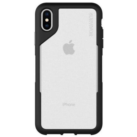 Grab it fast while stock last SURVIVOR ENDURANCE CASE FOR IPHONE XS/X - BLACK/GRAY COLOUR From GRIFFIN with free shipping Australia wide.