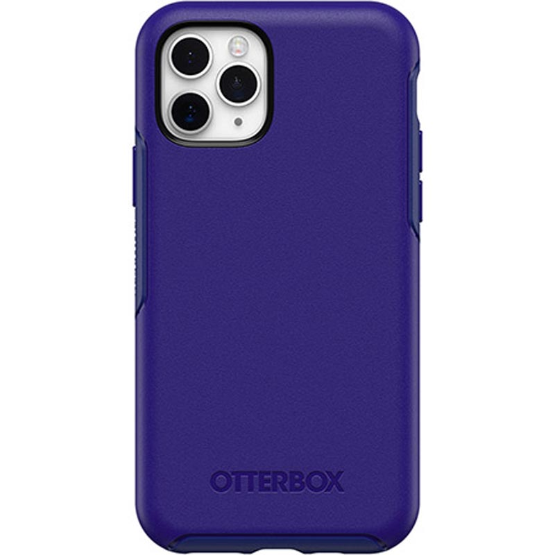 "Shop Australia stock Otterbox Symmetry Case For iPhone 11 Pro Max (6.5"") - Sapphire Secret with free shipping online. Shop OtterBox collections with afterpay Australia Stock"
