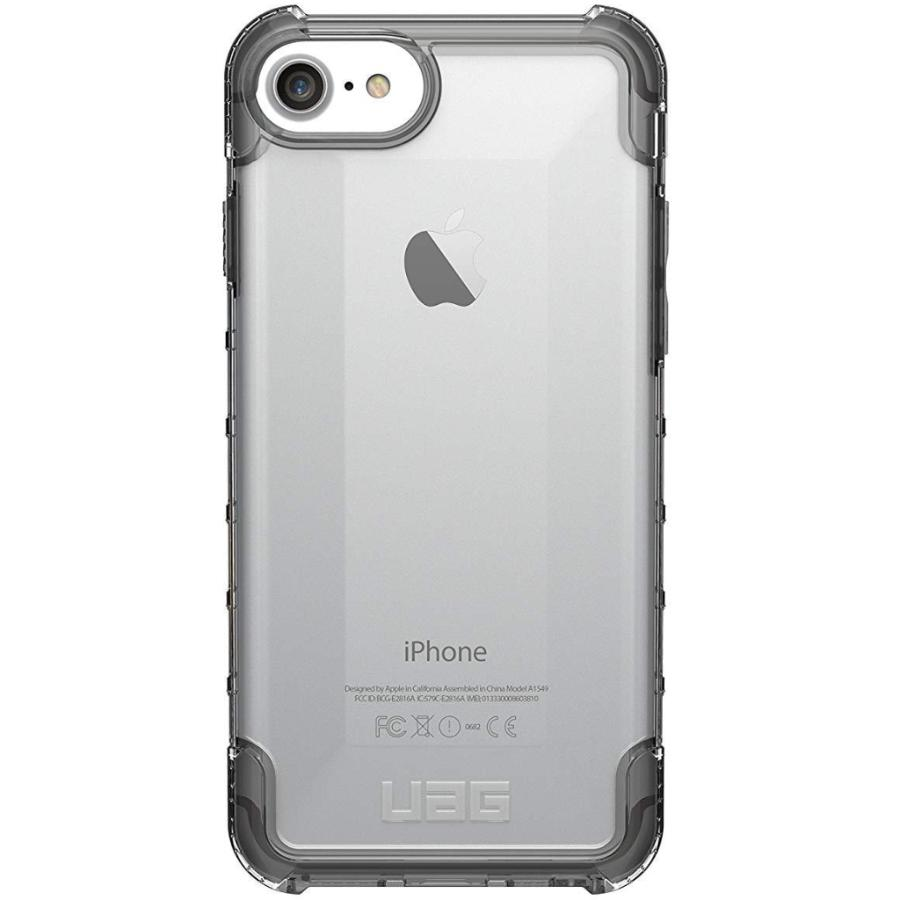 iphone 8 iphone 7 iphone 6s clear case with wireless charging compatible from uag. buy online and get free shipping australia wide only at syntricate Australia Stock