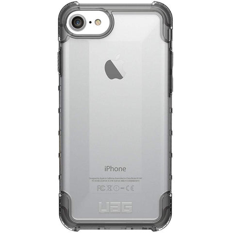 iphone 8 iphone 7 iphone 6s clear case with wireless charging compatible from uag. buy online and get free shipping australia wide only at syntricate