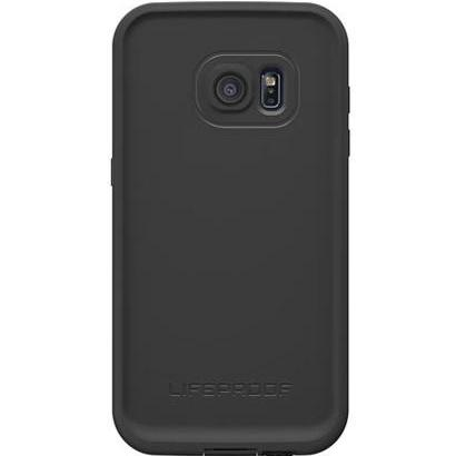 Free express shipping Australia wide for Lifeproof Fre Waterproof Case for Galaxy S7 Black. Australia Stock