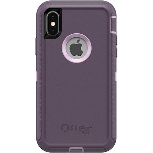 Shop Australia stock OTTERBOX DEFENDER SCREENLESS EDITION RUGGED CASE FOR  IPHONE XS/X - PURPLE with free shipping online. Shop OtterBox collections with afterpay Australia Stock